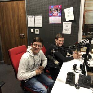 W radiu Silesia